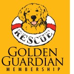 40104 GOLDEN Guardian Membership White