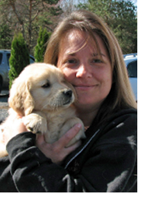 Cindy Morgan animal rescue