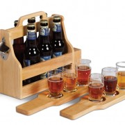 Beer Caddy Sampler