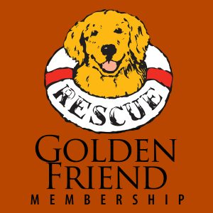 40104 GOLDEN Friend Membership