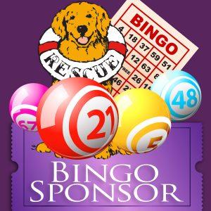 BINGO Sponsorship
