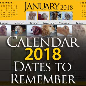 calendar-2018-dates-to-remember
