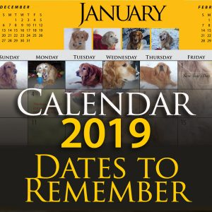 Calendar-2019-Dates-to-Remember